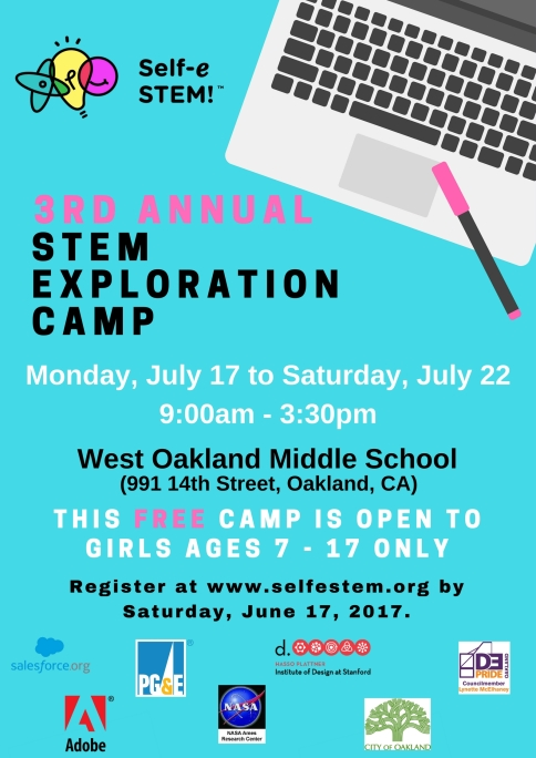 2017 STEM Exploration Camp - FINAL