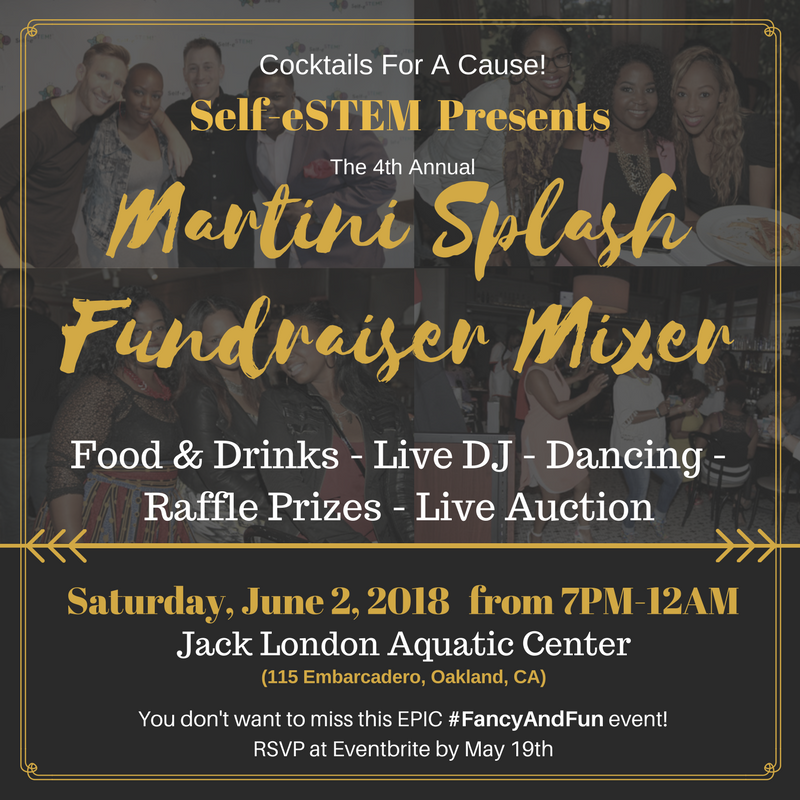 2018 Fundraiser - Cocktails for a Cause