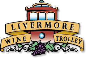 Livermore Wine Trolley LOGO