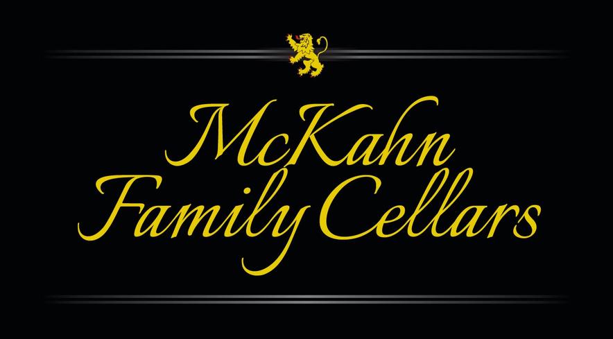 McKahn Family cellars Logo
