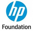 HP Foundation logo